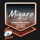 Migaro